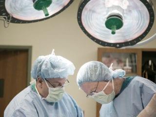Surgery Center of Oklahoma Design