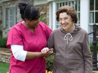 Laura Lynns Home Care Website