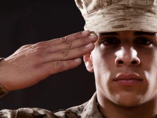 USMC Eagle Eyes Video