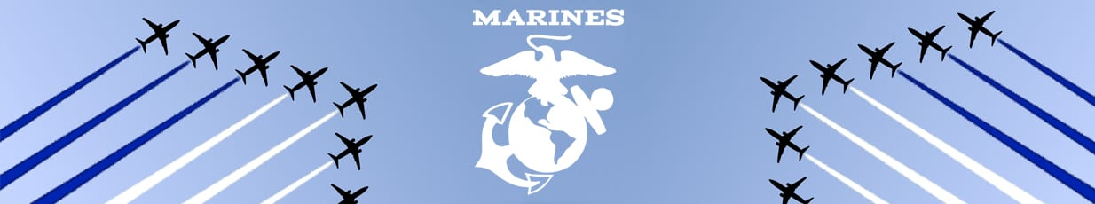 United States Marine Corps | Liquid Media Client