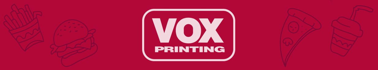 VOX Printing| Liquid Media Client Since 2017
