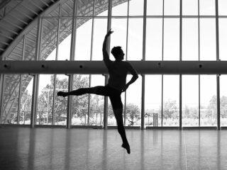 Oklahoma City Ballet Social Media