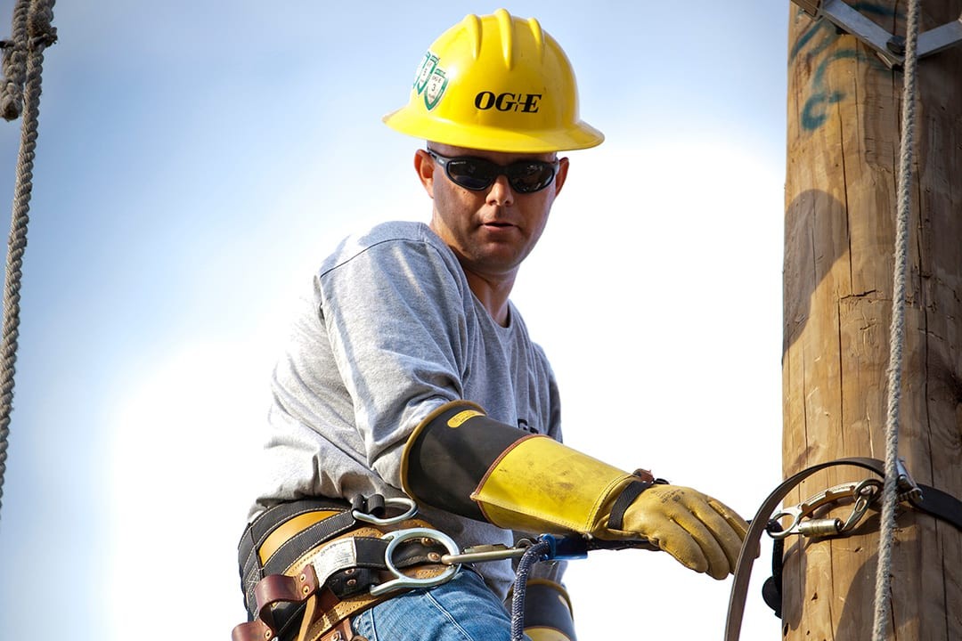 Liquid Media Client | OGE Energy Corp.