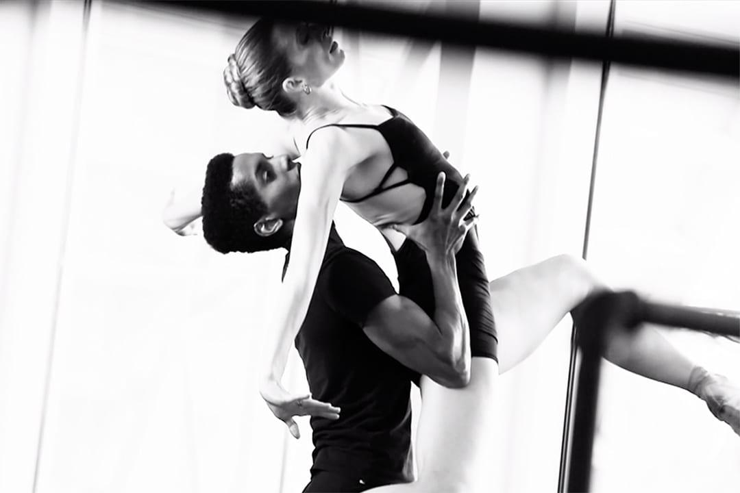 Liquid Media Client | Oklahoma City Ballet