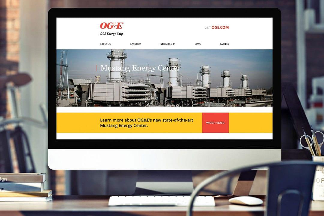 Liquid Media Client | OGE