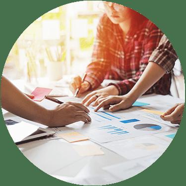 Liquid Media | Services | Strategy