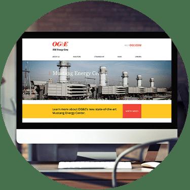 Liquid Media | Services | Web