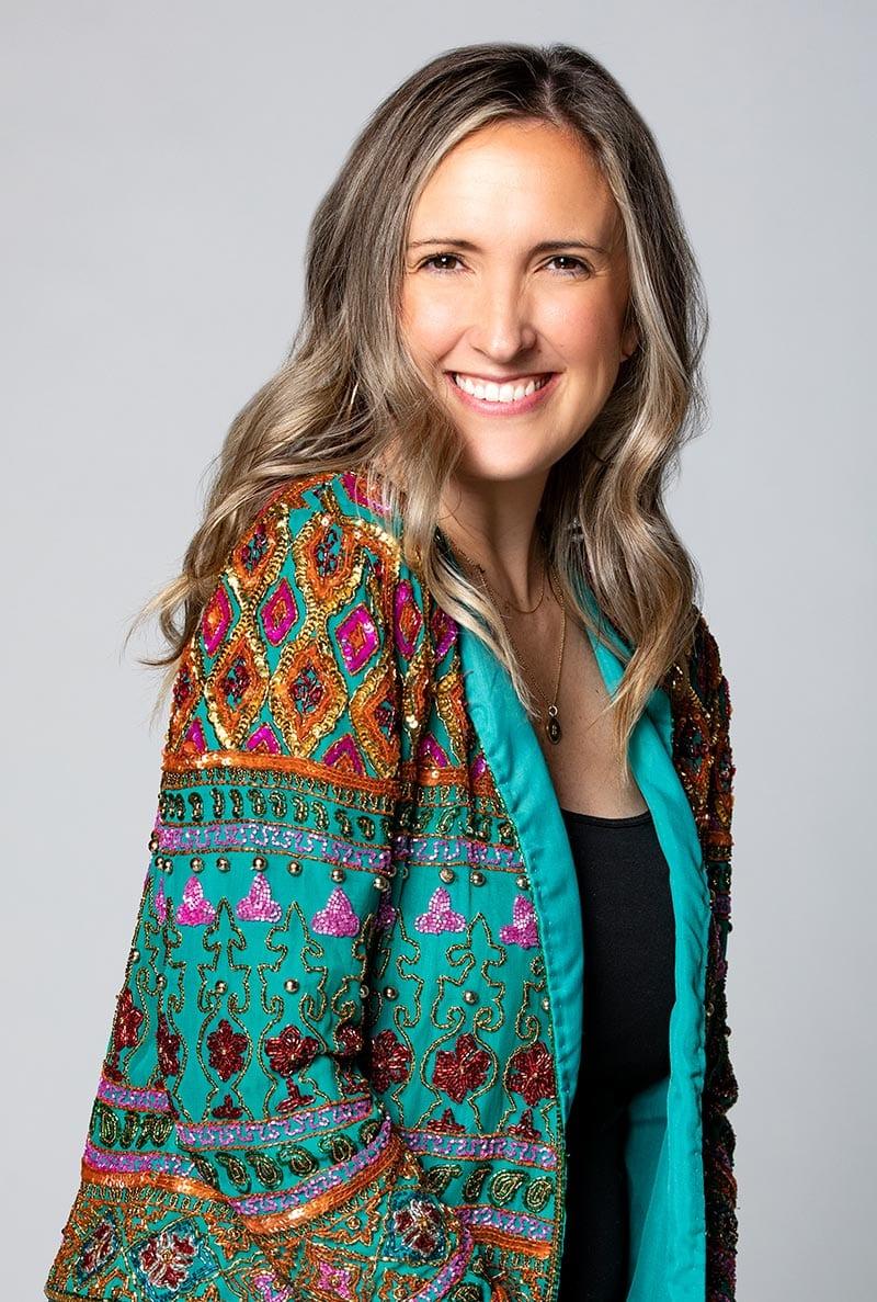 Jennifer Kubes