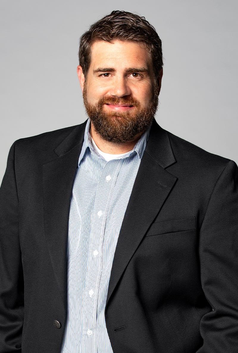 Kirk Fulton
