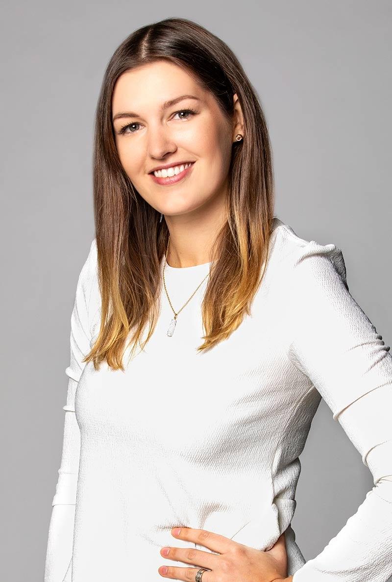 Sandra Andresson-Smith