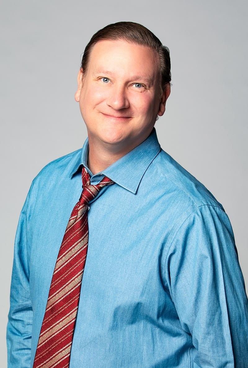Brad Riggan